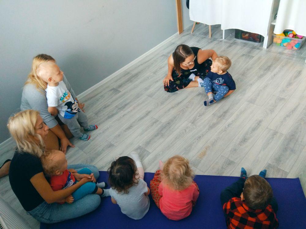 Joga dla dzieci w Poznaniu